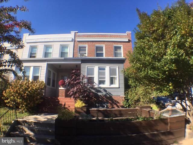 1100 Weldon Avenue, BALTIMORE, MD 21211 (#MDBA489740) :: Pearson Smith Realty