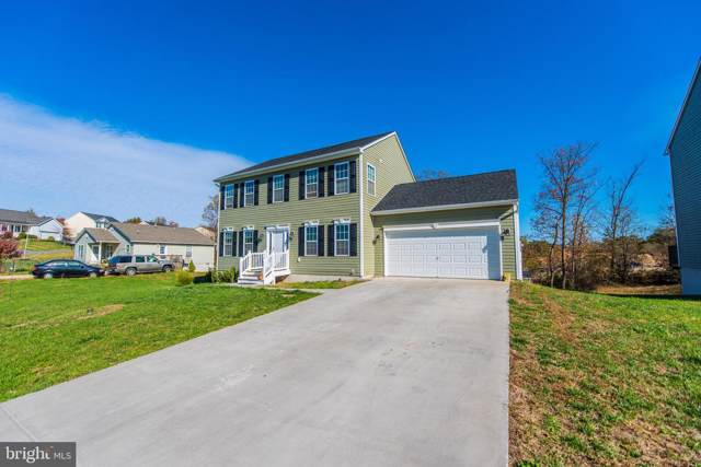 54 Lair Way, INWOOD, WV 25428 (#WVBE172486) :: Network Realty Group
