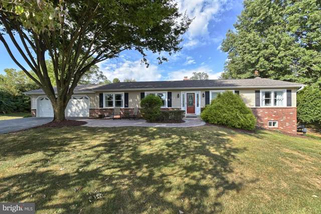 3316 Lowell Lane, IJAMSVILLE, MD 21754 (#MDFR255824) :: SURE Sales Group