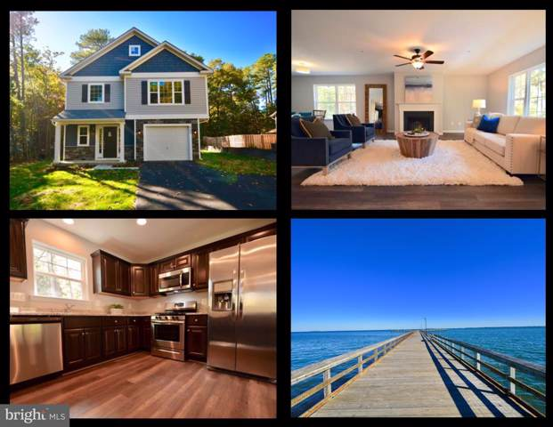 560 Talbot Road, STEVENSVILLE, MD 21666 (#MDQA142030) :: Great Falls Great Homes