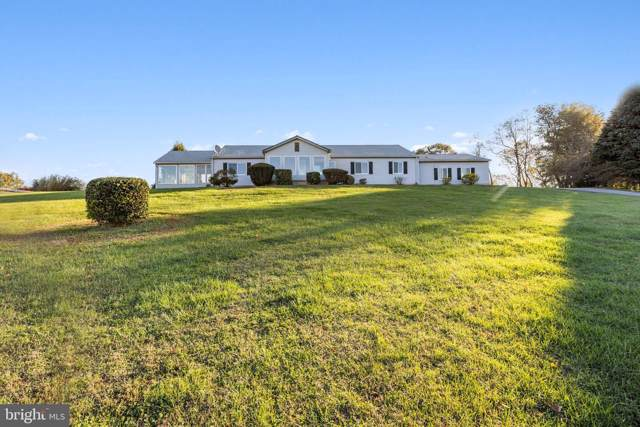 17006 Queen Anne Bridge Road, BOWIE, MD 20716 (#MDPG549094) :: The Bob & Ronna Group