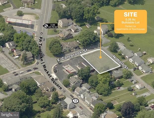 180 N Wolf Street, MANHEIM, PA 17545 (#PALA142670) :: The Joy Daniels Real Estate Group