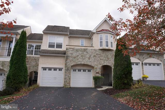 79 Old Barn Drive, WEST CHESTER, PA 19382 (#PADE503554) :: The John Kriza Team