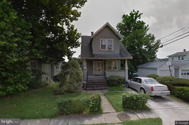 401 Walcott Road, BALTIMORE, MD 21206 (#MDBC476910) :: Great Falls Great Homes