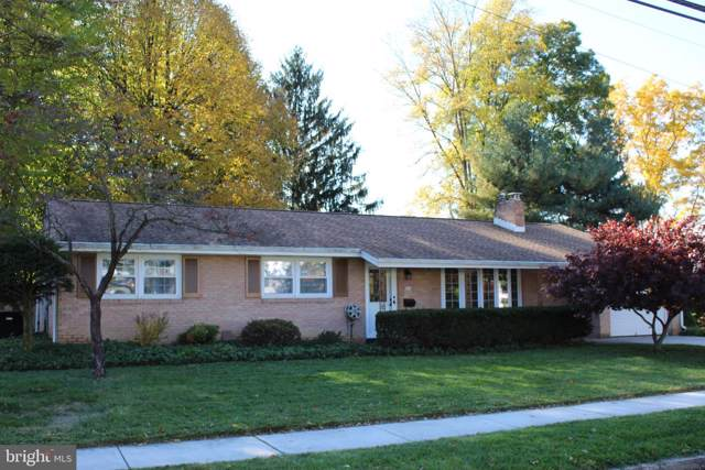 926 W Foxcroft Drive, CAMP HILL, PA 17011 (#PACB118968) :: The Joy Daniels Real Estate Group