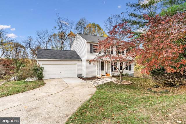 9382 Rustling Leaf, COLUMBIA, MD 21045 (#MDHW272134) :: The Speicher Group of Long & Foster Real Estate