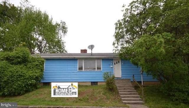 271 Aly 1 N, WAYNESBORO, PA 17268 (#PAFL169408) :: Corner House Realty