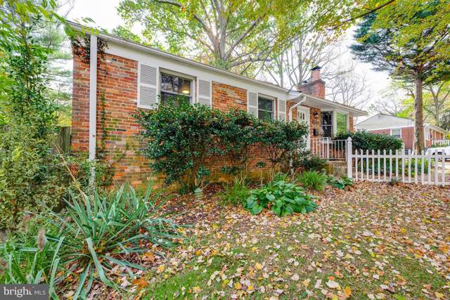 3600 Lowell Place, SILVER SPRING, MD 20902 (#MDMC685336) :: The Maryland Group of Long & Foster