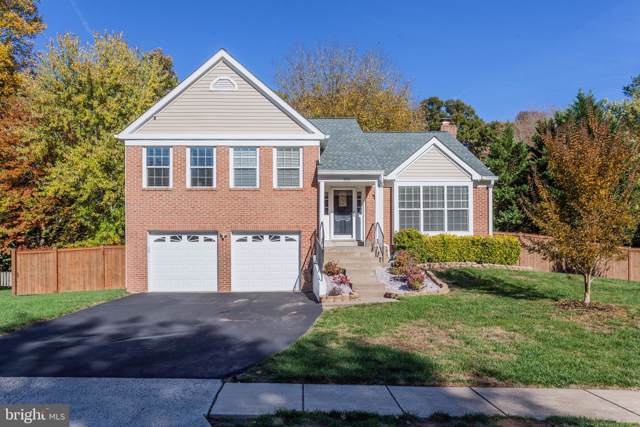 9010 Triple Ridge Road, FAIRFAX STATION, VA 22039 (#VAFX1097300) :: Homes to Heart Group
