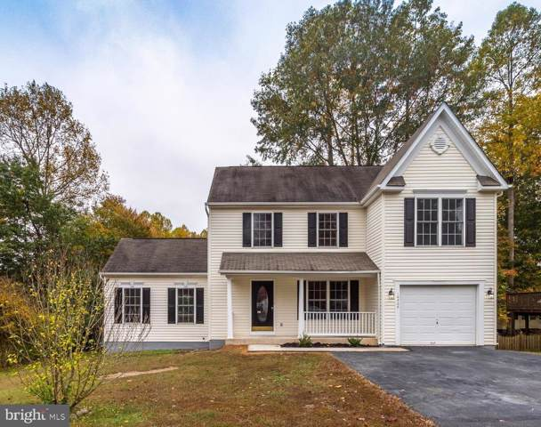 10508 Westfield Lane, SPOTSYLVANIA, VA 22553 (#VASP217424) :: RE/MAX Cornerstone Realty