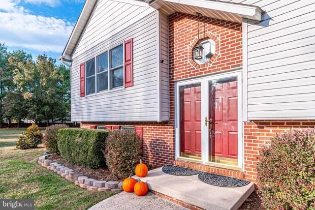 14281 Aden Road, NOKESVILLE, VA 20181 (#VAPW481900) :: Jacobs & Co. Real Estate