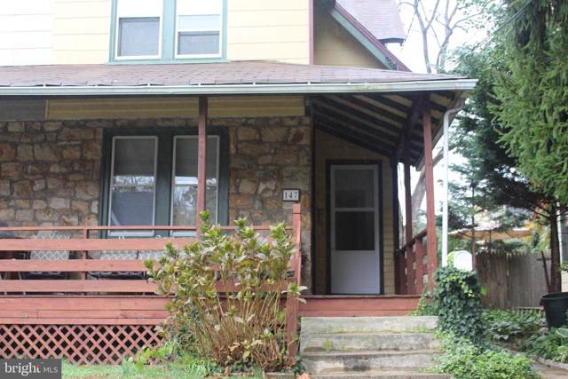 147 Greenwood Avenue, AMBLER, PA 19002 (#PAMC629990) :: ExecuHome Realty