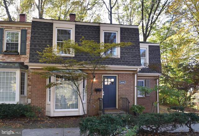1684 Albermarle Drive, CROFTON, MD 21114 (#MDAA417548) :: Keller Williams Flagship of Maryland