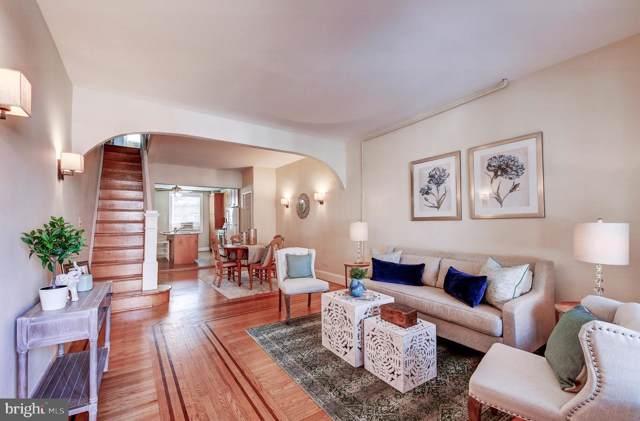 621 S Eaton Street, BALTIMORE, MD 21224 (#MDBA489780) :: Corner House Realty