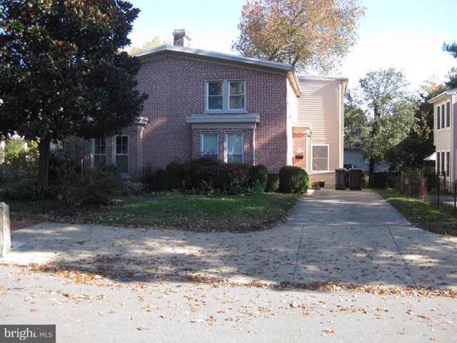 1817 Lovering Avenue, WILMINGTON, DE 19806 (#DENC489988) :: RE/MAX Coast and Country