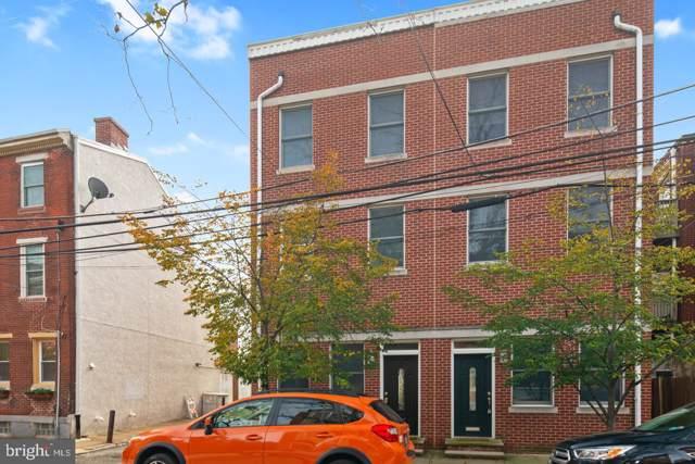 220 Carpenter Street, PHILADELPHIA, PA 19147 (#PAPH846058) :: Lucido Agency of Keller Williams