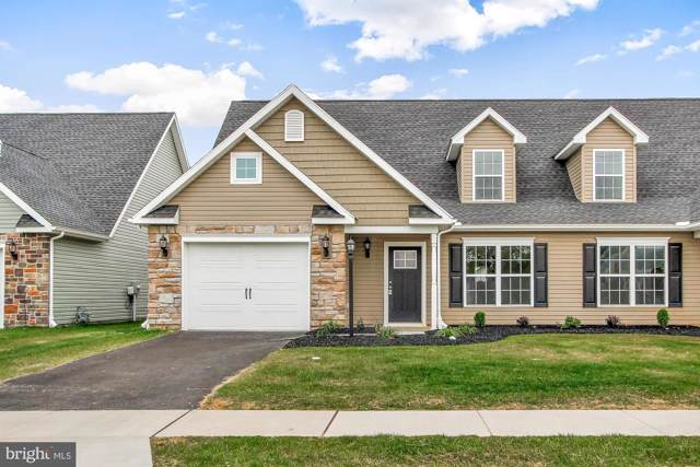 628 Linden Avenue, HANOVER, PA 17331 (#PAAD109282) :: ExecuHome Realty