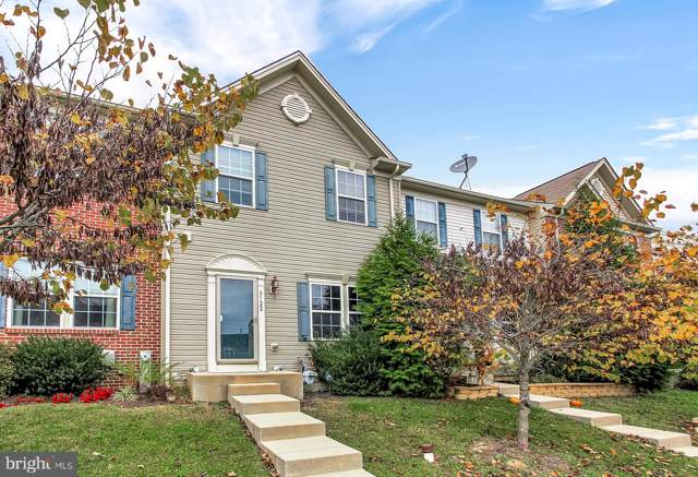 3122 Raking Leaf Drive, ABINGDON, MD 21009 (#MDHR240500) :: Dart Homes