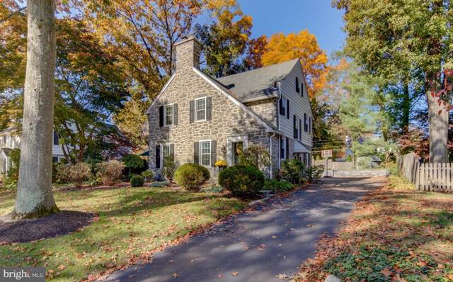 7 Chestnut Lane, WAYNE, PA 19087 (#PACT492656) :: ExecuHome Realty