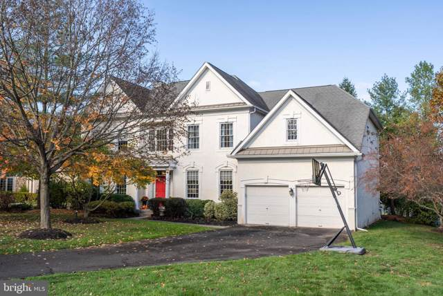 610 Stoneham Court, AMBLER, PA 19002 (#PAMC629996) :: Better Homes Realty Signature Properties