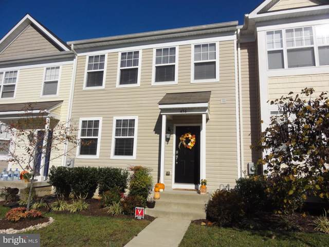 456 English Oak Lane, PRINCE FREDERICK, MD 20678 (#MDCA173110) :: The Maryland Group of Long & Foster Real Estate