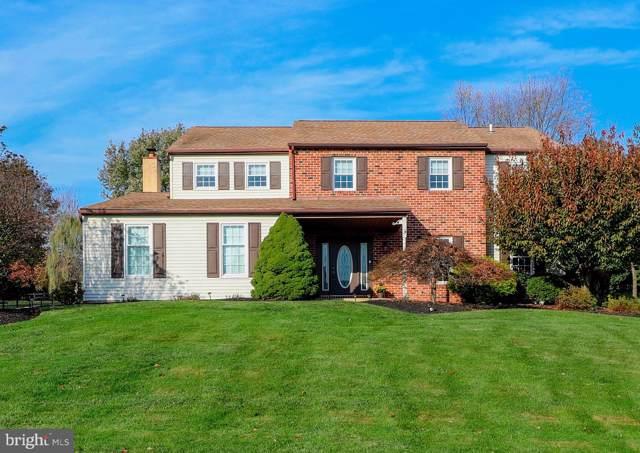 2148 Jericho Drive, JAMISON, PA 18929 (#PABU483436) :: Linda Dale Real Estate Experts