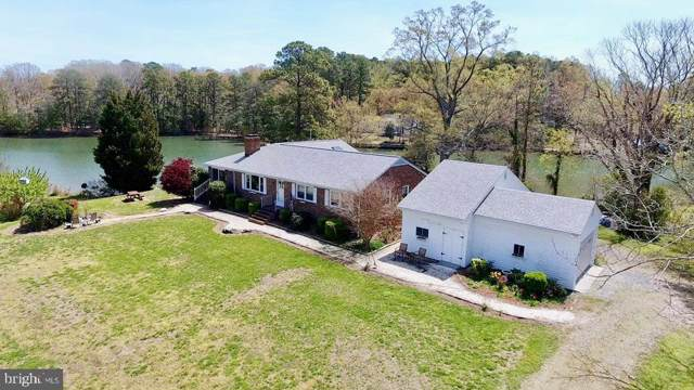 210 Crabhouse Drive, REEDVILLE, VA 22539 (#VANV101184) :: The Licata Group/Keller Williams Realty