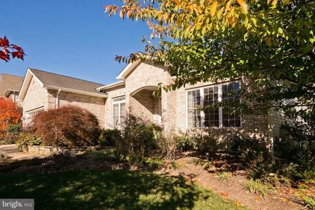 113 Godwin Court, WINCHESTER, VA 22602 (#VAFV154012) :: The Licata Group/Keller Williams Realty