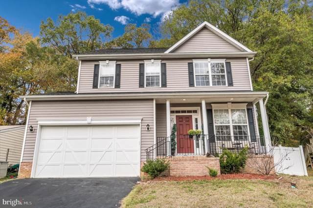 441 Walnut Drive, EDGEWATER, MD 21037 (#MDAA417574) :: Gail Nyman Group