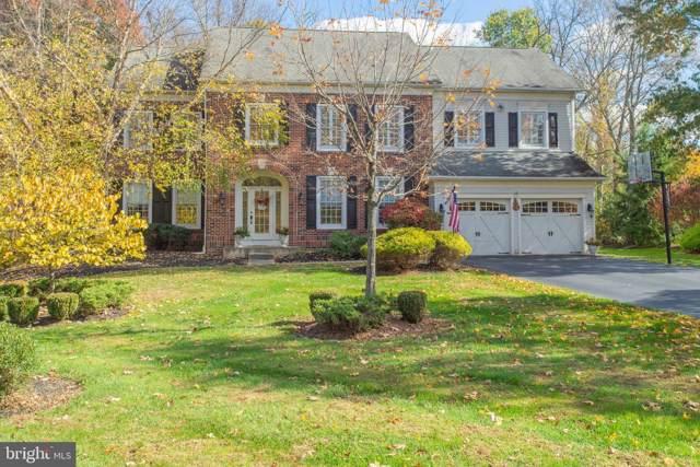 953 Talamore Drive, AMBLER, PA 19002 (#PAMC630006) :: Better Homes Realty Signature Properties