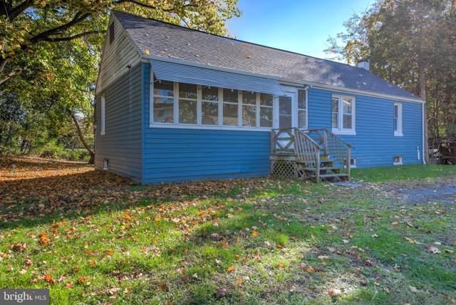 5546 Walnut Street, HARRISBURG, PA 17112 (#PADA116312) :: Teampete Realty Services, Inc