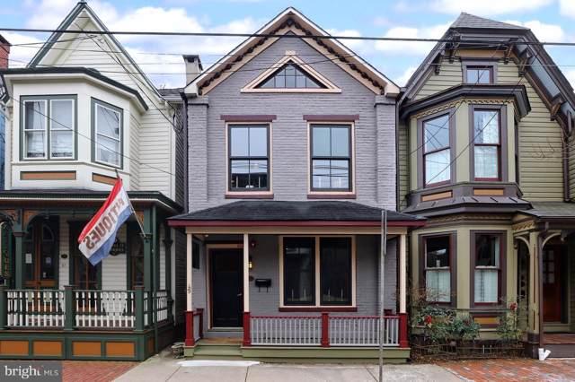49 Coryell Street, LAMBERTVILLE, NJ 08530 (#NJHT105728) :: The Team Sordelet Realty Group
