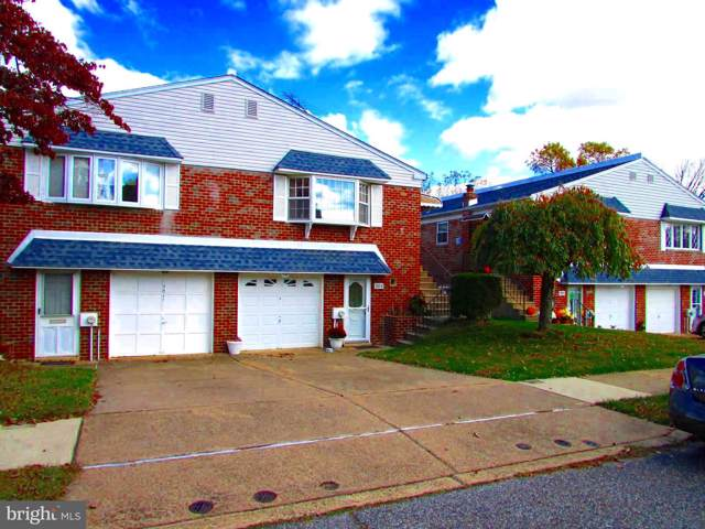 303 Solly Avenue, PHILADELPHIA, PA 19111 (#PAPH846108) :: Better Homes Realty Signature Properties
