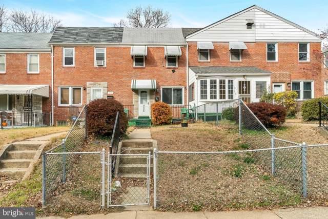 4536 Mountview Road, BALTIMORE, MD 21229 (#MDBA489838) :: Dart Homes