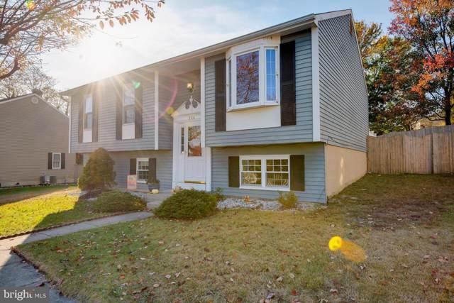 308 Vista Avenue, GLEN BURNIE, MD 21061 (#MDAA417590) :: Bill Burris Team   Keller Williams Select Realtors