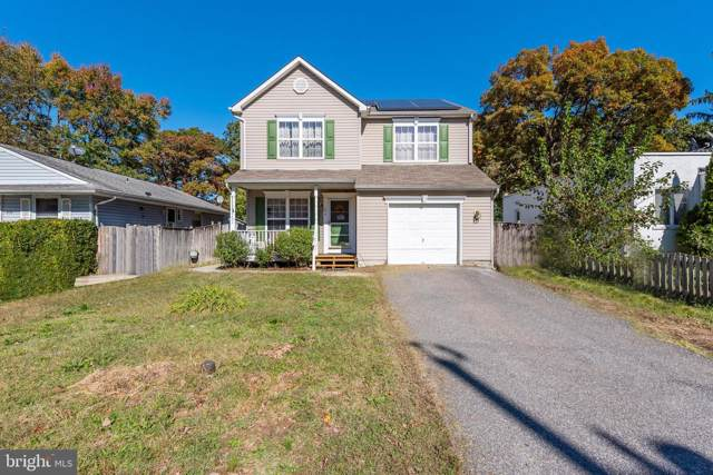 206 Baltimore Avenue SW, GLEN BURNIE, MD 21061 (#MDAA417594) :: Great Falls Great Homes