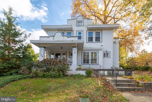 126 W Springfield Road, SPRINGFIELD, PA 19064 (#PADE503584) :: The Toll Group