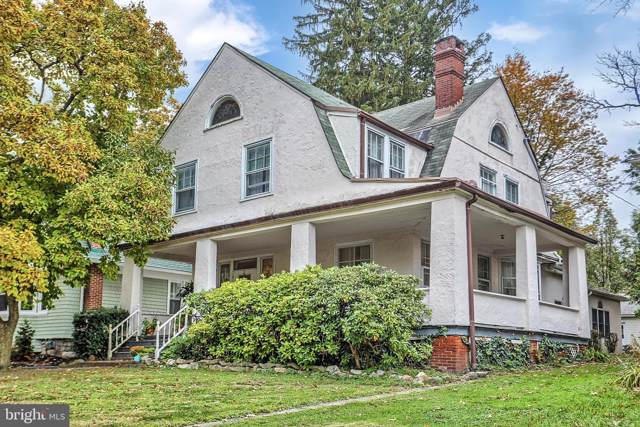 15 N 24TH Street, CAMP HILL, PA 17011 (#PACB118980) :: Iron Valley Real Estate