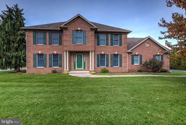 2426 Emiray Court, YORK, PA 17403 (#PAYK127792) :: Berkshire Hathaway Homesale Realty
