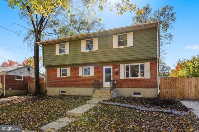 4606 Wilwyn Way, ROCKVILLE, MD 20852 (#MDMC685374) :: Keller Williams Pat Hiban Real Estate Group