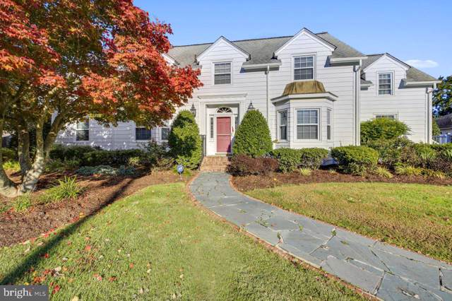 21 W Duke Street, SELBYVILLE, DE 19975 (#DESU150762) :: RE/MAX Coast and Country