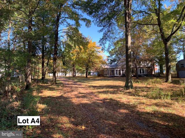 1047 Old Turkey Point Road, EDGEWATER, MD 21037 (#MDAA417602) :: Gail Nyman Group