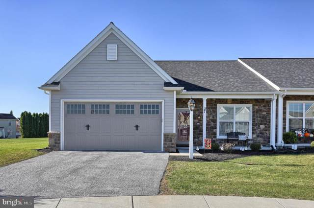 37 Wheatland Court, PALMYRA, PA 17078 (#PALN109586) :: The Heather Neidlinger Team With Berkshire Hathaway HomeServices Homesale Realty