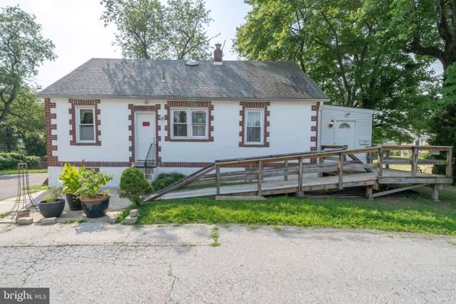 3150 Concord Road, ASTON, PA 19014 (#PADE503592) :: Bob Lucido Team of Keller Williams Integrity