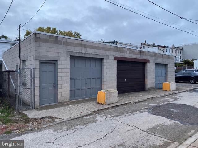 3445 Division Street, PHILADELPHIA, PA 19129 (#PAPH846146) :: REMAX Horizons