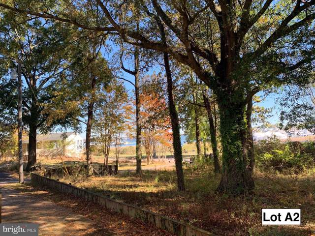 Lot A2 Old Turkey Point Road, EDGEWATER, MD 21037 (#MDAA417604) :: Keller Williams Flagship of Maryland