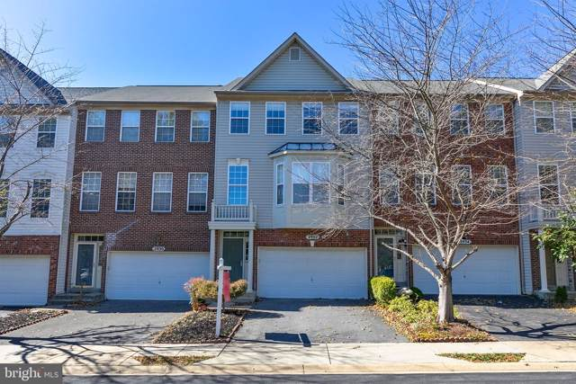2932 St Helen Circle, SILVER SPRING, MD 20906 (#MDMC685386) :: Tom & Cindy and Associates
