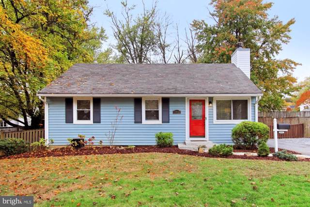 1902 Pimmit Drive, FALLS CHURCH, VA 22043 (#VAFX1097388) :: Remax Preferred | Scott Kompa Group