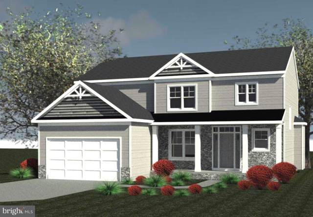 Lot 1R Glenwood Street, ANNAPOLIS, MD 21401 (#MDAA417606) :: The Matt Lenza Real Estate Team