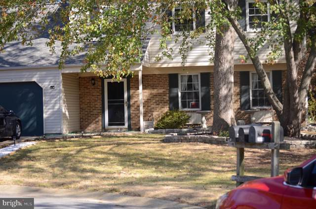 2614 Talbot Court, WALDORF, MD 20602 (#MDCH208186) :: Tom & Cindy and Associates